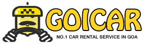 GoiCar Car Rental in Goa Logo