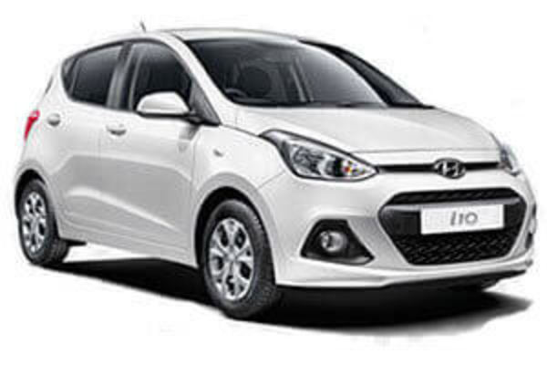 Hyundai i10 Grand Automatic