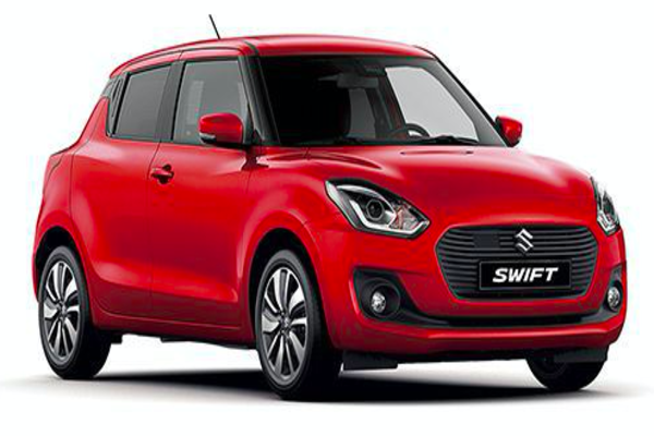 Maruti Swift Automatic